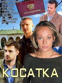 Постер к фильму Косатка