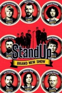 Постер к фильму Stand Up