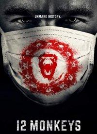 Смотрите онлайн Сериал 12 обезьян
