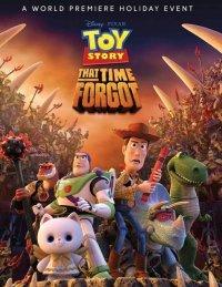 Постер к фильму История игрушек, забытая временем