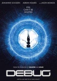 Постер к фильму Отладка