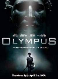 Постер к фильму Олимп