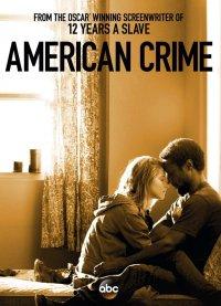 Постер к фильму Американское преступление