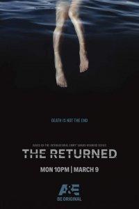 Постер к фильму Возвращенные