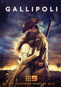 Постер к фильму Галлиполи