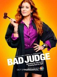 Смотрите онлайн Плохая судья