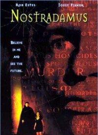 Постер к фильму Проект «Нострадамус»