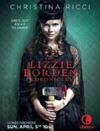 Постер к фильму Хроники Лиззи Борден