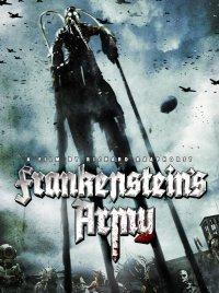 Постер к фильму Армия Франкенштейна