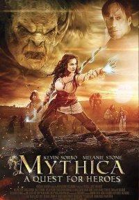 Постер к фильму Мифика: Задание для героев