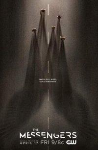 Постер к фильму Посланники