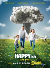 Постер к фильму Типа счастье