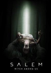 Постер к фильму Салем