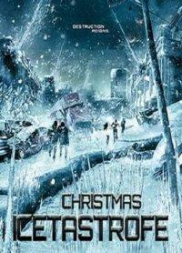 Постер к фильму Ледяная угроза