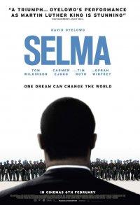Постер к фильму Сельма