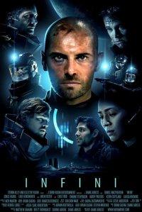 Постер к фильму Бесконечность