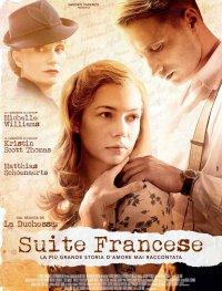 Постер к фильму Французская сюита