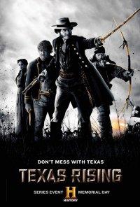 Смотрите онлайн Восстание Техаса