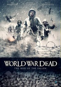 Постер к фильму Мировая война мертвецов: Восстание павших