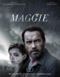 Постер к фильму Мэгги