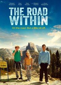 Постер к фильму Внутренняя дорога