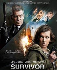 Постер к фильму Уцелевшая