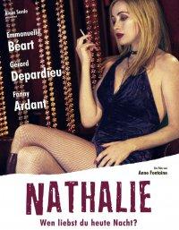 Постер к фильму Натали