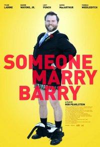 Постер к фильму Поженить Бэрри