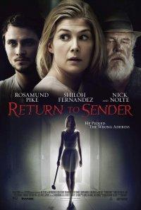 Постер к фильму Вернуть отправителю