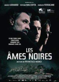 Постер к фильму Черные души