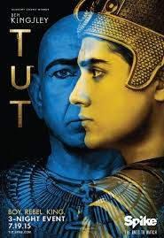 Постер к фильму Тутанхамон