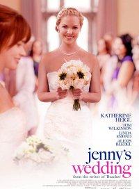 Постер к фильму Свадьба Дженни