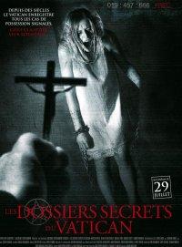 Постер к фильму Ватиканские записи