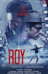 Постер к фильму Рой