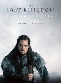 Постер к фильму Последнее королевство