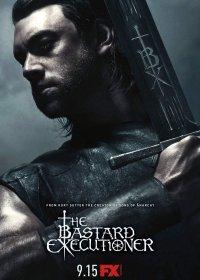 Постер к фильму Палач / The Bastard Executioner