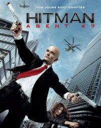 Постер к фильму Хитмэн: Агент 47