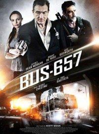 Постер к фильму Скорость: Автобус 657