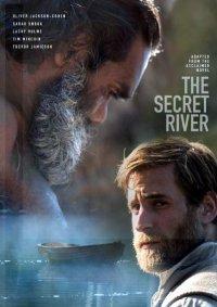 Постер к фильму Тайная река (мини-сериал)