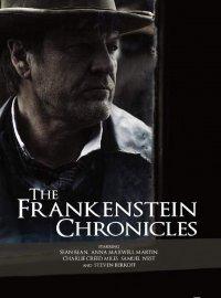 Постер к фильму Хроники Франкенштейна