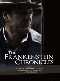 Смотрите онлайн Хроники Франкенштейна
