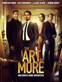 Постер к фильму Больше чем искусство