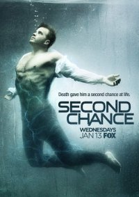 Смотрите онлайн Сериал Второй шанс