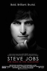 Смотрите онлайн Стив Джобс: Человек в машине