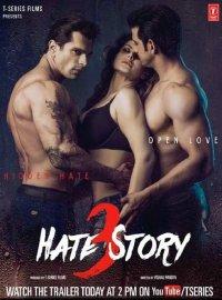 Смотрите онлайн История ненависти3