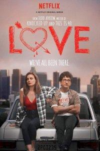 Смотрите онлайн Сериал Любовь