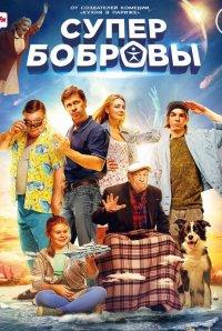 Постер к фильму СуперБобровы