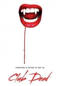 Постер к фильму Клуб мертвых