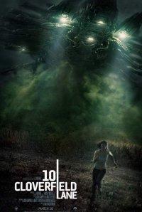 Постер к фильму Кловерфилд, 10