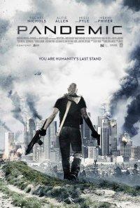 Постер к фильму Пандемия